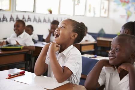 Second Wave Foundation Schoolgaande kinderen