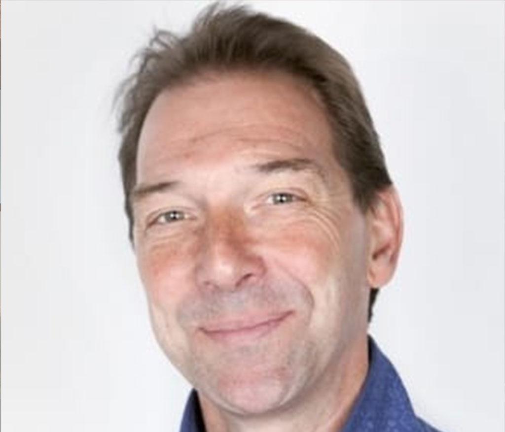 Rolf Martens